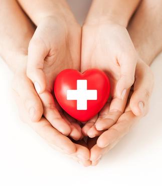 Krankenpflege Jobs Herz