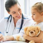 Krankenpflege Kinder