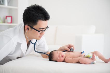 Pflege von Kinder und Babies