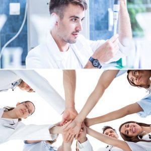 Krankenpflege München