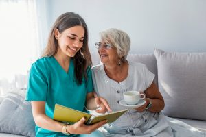 Gesundheitspfleger München