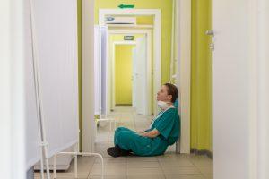 Pflegekräfte