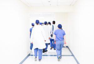 Krankenpflegepersonal