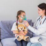 Kinderintensivpflegedienst